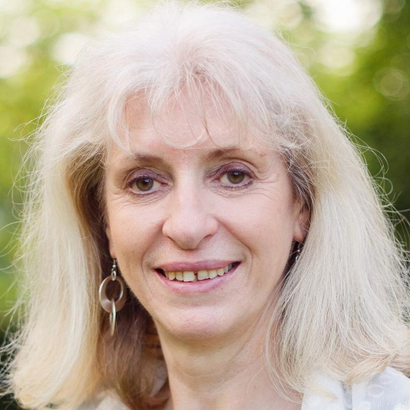 Marie-Hélène GUILLOT