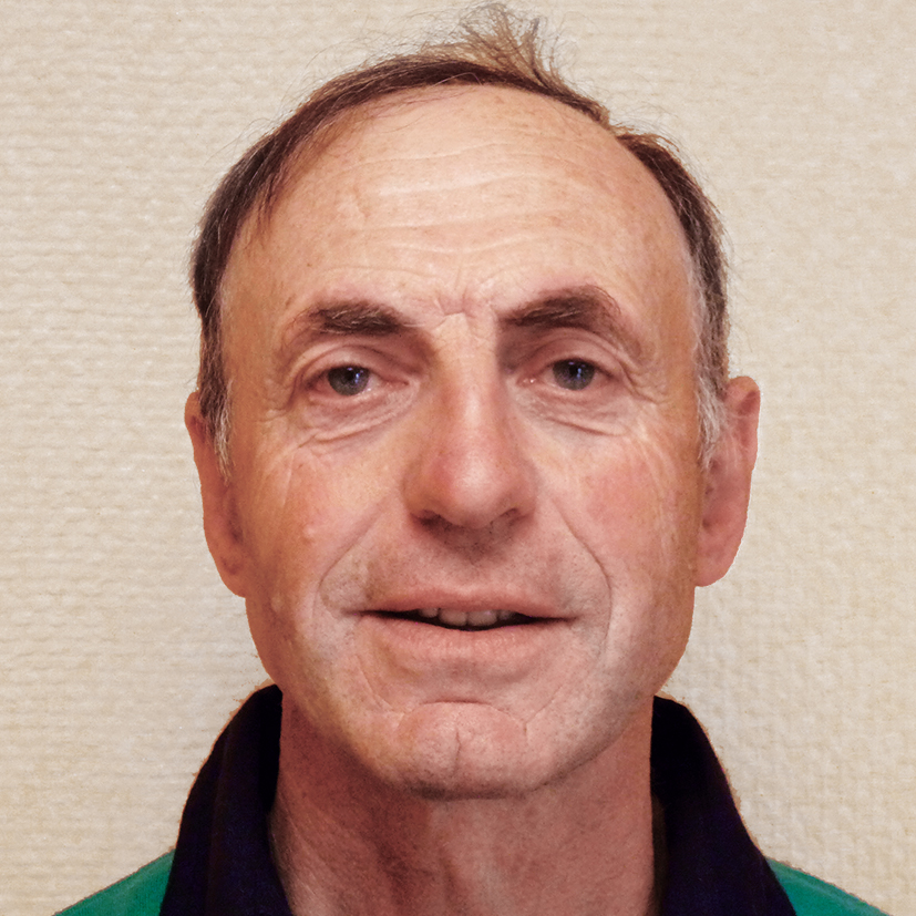 Pierre COMBES
