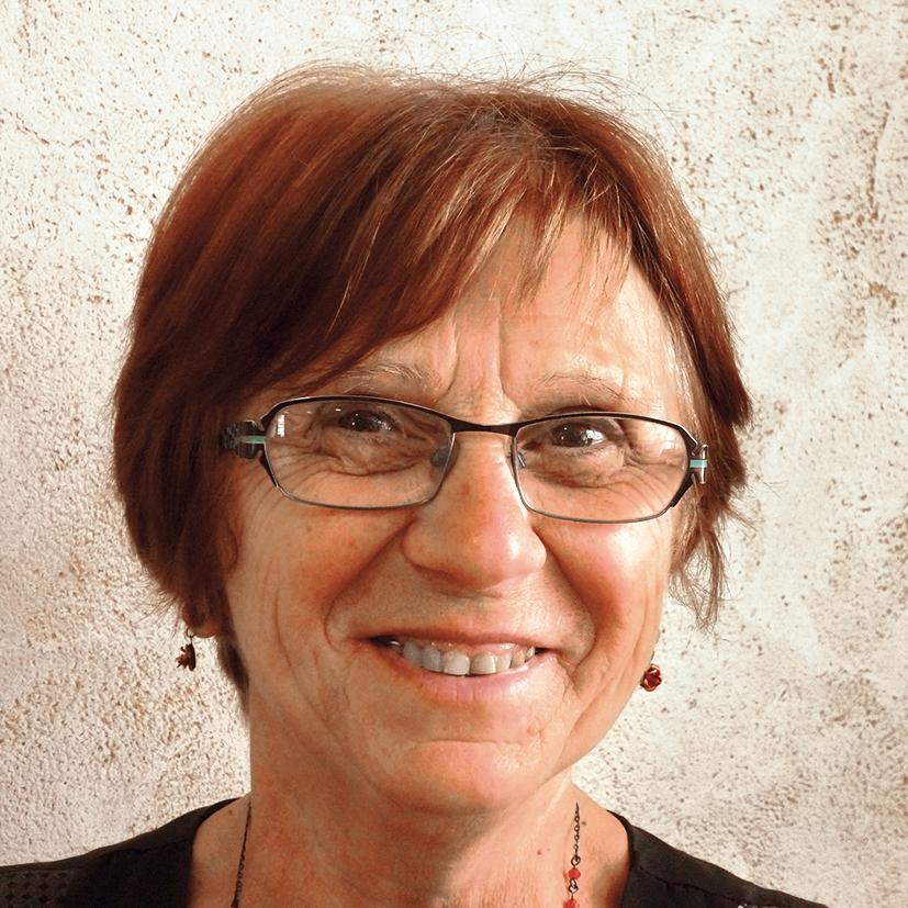 Bernadette COUFFIGNAL