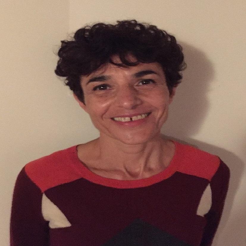 Béatrice GUIBBERT