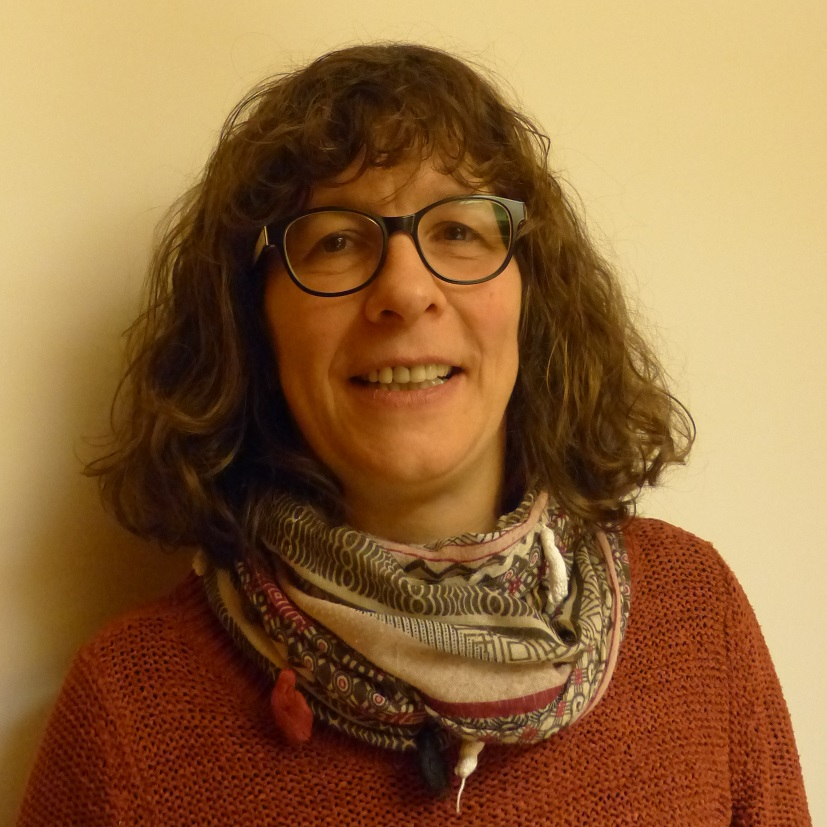 Françoise VISTE-JALADE
